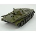 Obojživelný lehký tank PT-76 NVA