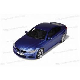 BMW (F32) M435i 2013