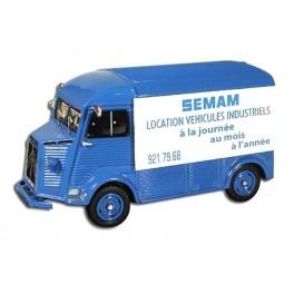 Citroen Type H SEMAM