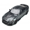 Ford Mustang Shelby GT500 2020 (Grey Met.), GT Spirit 1/12 scale