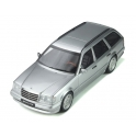 Mercedes Benz (S124) AMG E36 T-modell 1995 model 1:18 OttO mobile OT889
