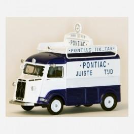 Citroen Type H Pontiac, Eligor 1:43