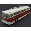 Ikarus 66 1972 (Red/White), IXO Models 1/43 scale