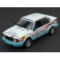 Škoda 130 LR Gr.B Nr.21 Acropolis Rally 1986 model 1:43 IXO Models RAC287