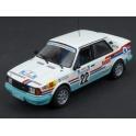 Škoda 130 LR Gr.B Nr.22 Acropolis Rally 1986, IXO Models 1/43 scale