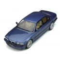 BMW (E38) Alpina B12 6,0 1999, OttO mobile 1/18 scale