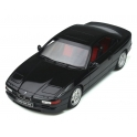 BMW (E31) 850 CSi 1990 (Black II), OttO mobile 1/18 scale