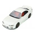 Nissan Silvia (S15) Spec-R Aero 1999 (White), OttO mobile 1/18 scale