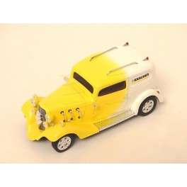 American Hot Rod Kärcher 2004, Minichamps 1:43
