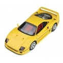 Ferrari F40 1987 (Yellow), GT Spirit 1/18 scale