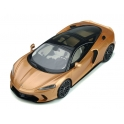 McLaren GT 2019 model 1:18 GT Spirit GT299