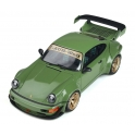 Porsche 911 Type 964 RWB (RAUH-Welt Begriff) Body Kit Atlanta 2015, GT Spirit 1/18 scale
