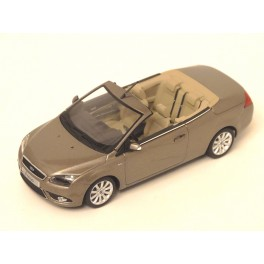 Ford Focus Coupe-Cabriolet 2006, Minichamps 1:43
