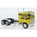 Freightliner FLA 1993 (Yellow), IXO Models 1/43 scale