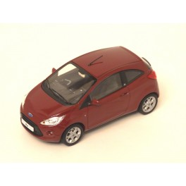 Ford Ka 2009, Minichamps 1:43