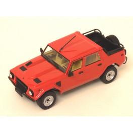 Lamborghini LM002 1984