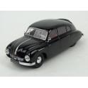 Tatra T 600 Tatraplan 1950 (Black), IXO Models 1/43 scale