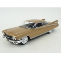 Cadillac Eldorado 1959 model 1:24 WhiteBox WB124045