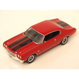 Chevrolet Chevelle SS454 1970, Matchbox 1:43