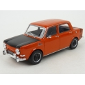 Simca 1000 Rallye 2 1970 model 1:24 WhiteBox WB124050