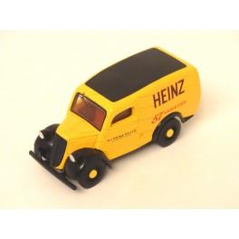 "Ford E83W 10 CWT Van 1950 ""HEINZ"""