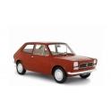 Fiat 127 1 ° Serie 1971 (Red) model 1:18 Laudoracing-Model LM129B