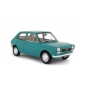 Fiat 127 1 ° Serie 1971 (Turquoise) model 1:18 Laudoracing-Model LM129D