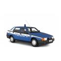 Alfa Romeo 75 1.8 IE 1988 Polizia model 1:18 Laudoracing-Model LM123B2-PO