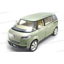 Volkswagen Microbus Concept Car 2001, Revell 1/18 scale