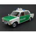 Lada 1600 (VAZ 2106) Polizei 1981, Triple9 1:18