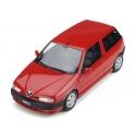 Alfa Romeo 145 Quadrifoglio 1998, OttO mobile 1/18 scale