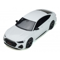 Audi RS7 Sportback 2020 model 1:18 GT Spirit GT302