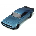 Dodge Super Charger Concept (1968) 2018, GT Spirit 1/18 scale