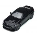 BMW (F82) M4 CS 2017 (Black Met.) model 1:18 GT Spirit GT845