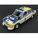 Peugeot 504 Ti Nr.6 Winner Rallye du Maroc 1975 model 1:18 IXO MODELS 18RMC044A