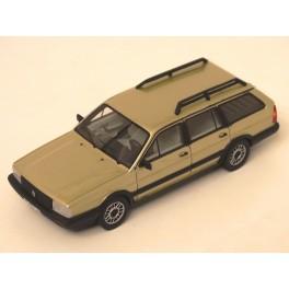 Volkswagen Passat Variant GT Syncro 1985, BoS Models 1:43
