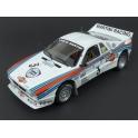 Lancia 037 Rally Nr.3 Winner Rally Acropolis 1983 model 1:18 IXO MODELS 18RMC054A.20