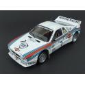 Lancia 037 Rally Nr.7 Rally Acropolis 1983 (2nd Place) model 1:18 IXO MODELS 18RMC054B.20