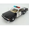 Chevrolet Caprice Classic Sedan California Highway Patrol (Police) 1987, MCG (Model Car Group) 1/18 scale