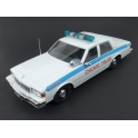 Chevrolet Caprice Classic Sedan Chicago Police 1987, MCG (Model Car Group) 1/18 scale
