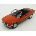 BMW (E30) 325i Convertible 1985 (Red) model 1:18 MCG (Model Car Group) MCG18151