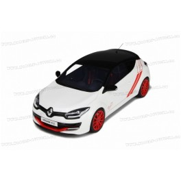 Renault Megane III RS Trophy R 2014, OttO mobile 1:18