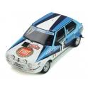 Fiat Ritmo 75 Abarth Gr.2 Nr.15 Rallye Monte Carlo 1980 model 1:18 OttO mobile OT888