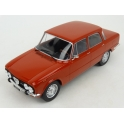 Alfa Romeo Giulia Nuova Super 1600 1974 (Red) model 1:18 MCG (Model Car Group) MCG18145