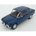 Alfa Romeo Giulia Nuova Super 1600 1974 (Blue) model 1:18 MCG (Model Car Group) MCG18147