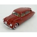 Tatra T87 1937 (Dark Red), MCG (Model Car Group) 1/18 scale