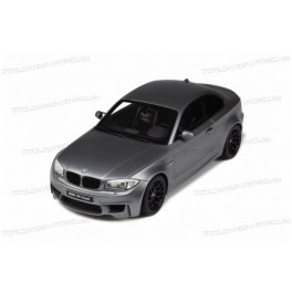 BMW (E82) 1M Coupe 2011, GT Spirit 1/18 scale