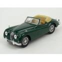 Jaguar XK 140 Convertible 1956 model 1:43 IXO Models CLC359N