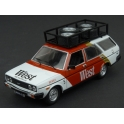 Fiat 131 Panorama Rally Assistance West 1977, IXO Models 1:43