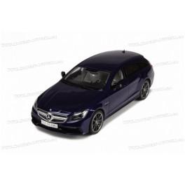 Mercedes Benz CLS63 AMG Shooting Brake 2012, GT Spirit 1/18 scale